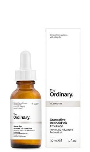 The ordinary Granactive Retinoid 2% 维甲酸A醇精华