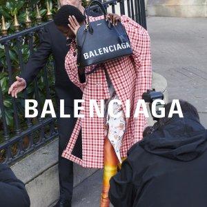 无门槛8折 折扣商品也参与 £216收墨镜Balenciaga巴黎世家美衣美鞋夏季大促