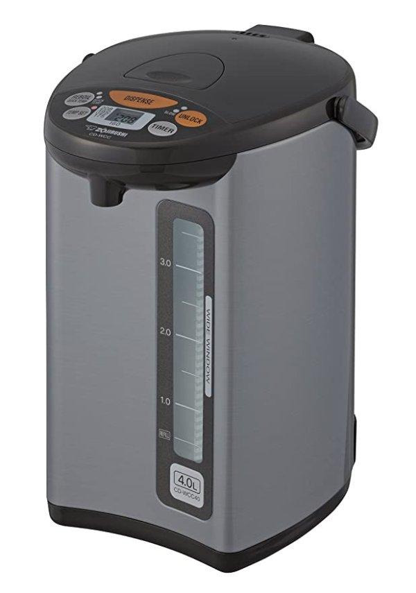 CD-WCC40 4L微电脑保温电热水壶