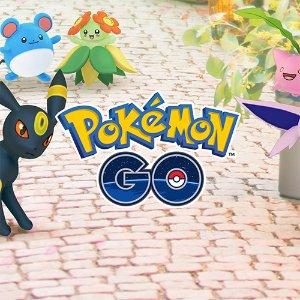 古剑奇谭3 新内容更新【12/13】热门手游《Pokemon Go》训练师对战 正式上线