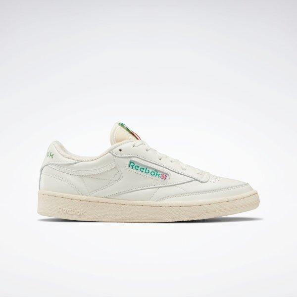 Club C 85 Vintage 男鞋