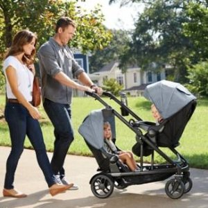 30% Off UNO2DUO Strollers Sale @ GRACO