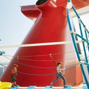 As low as $124 + Up to $50 CreditCarnival Cruise Lines Fun Cruise Sale for 2020-2022 Sailings