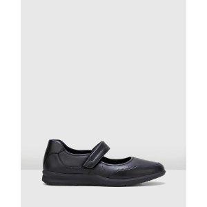 Bondi Black 休闲鞋