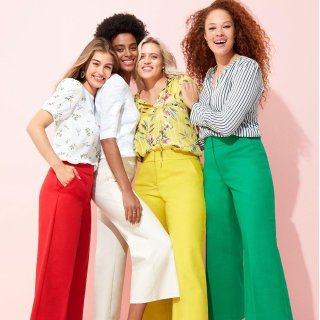 Up to 60% Off + Extra 40% OffLOFT Women's Clothes on Sale
