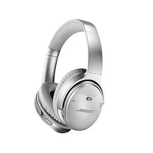 BoseQuietComfort 35 II Noise Cancelling Smart Headphones | Bose