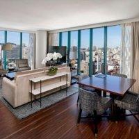 旧金山洲际酒店
