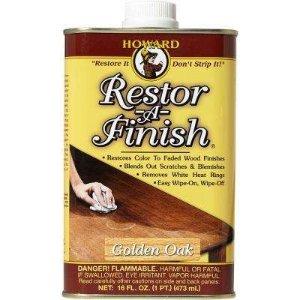 HOWARD Restor-A-Finish