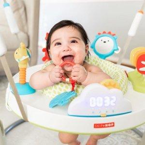 低至7折 $8收小动物水壶最后一天:Skip Hop 儿童日用品热卖 宝宝餐具、安抚玩具 宝妈必入好物