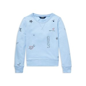 9ce5875d Polo Ralph Lauren Kids Clothing Sale @ Bloomingdales Extended: Up to ...