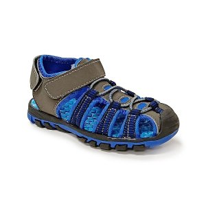 Jelly Beans男童凉鞋