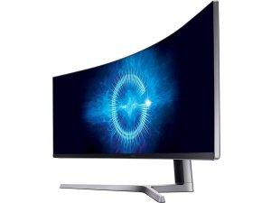 $849.99 (原价$1499.99)史低价:Samsung C49HG90 49