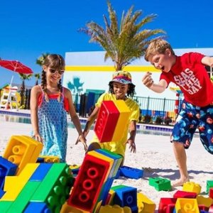 From $69.99LEGOLAND® Florida Limited Time Offer