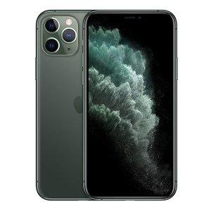 Apple128GB/256GB 可选iPhone 11 Pro (64GB) - 午夜绿
