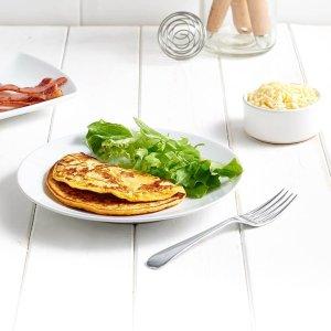 EXANTE DIET芝士培根鸡蛋早餐代餐