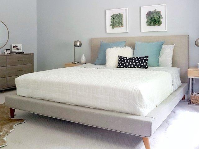 不拘一格 | 打造年轻时尚的卧室,...