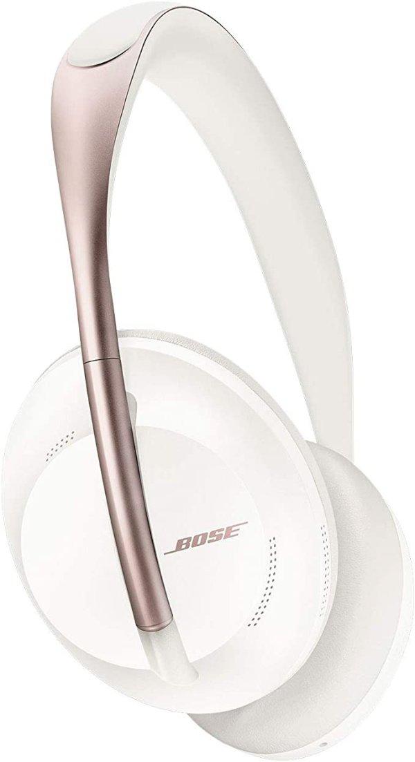 NC700 旗舰无线降噪耳机