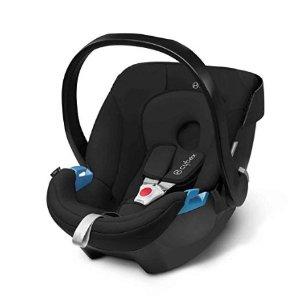 $159.95(原价$199.95)史低价:CYBEX Aton 婴儿提篮式安全座椅