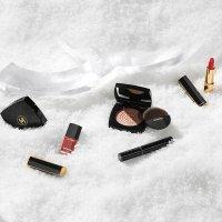 Chanel香奈儿2019圣诞限量彩妆(微众测)