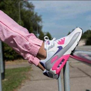 额外7.5折+包邮 $39收阿甘鞋Nike React, AirMax, RN2018, Roshe热门女鞋 $63收封面款