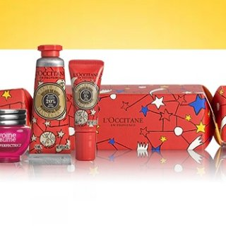 Up to 50% Off + Buy 3 Get 1 FreeSelect Items Sale @ L'Occitane