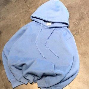 $17.01(原价$18.99)手慢无:Hanes Pullover EcoSmart 男款休闲卫衣 S码