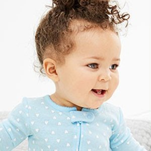 60% Off + Extra 20% Off $50+Carter's America's Favorite Jammies