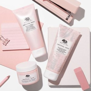 Last Day: Dealmoon Exclusive! $20 off $45With Original Skin Collection purchase + Free Gift @ Origins