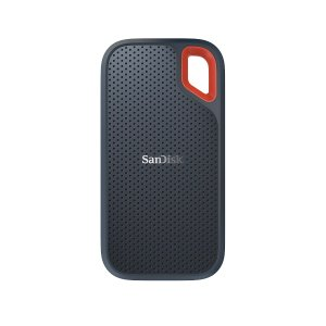 SanDisk 1TB Extreme Portable 移动SSD