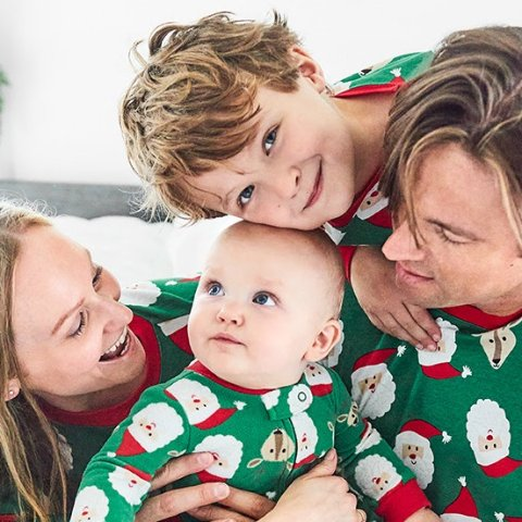 Up to 40% OffCarter's Holiday Shop