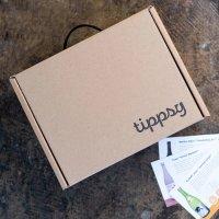 Tippsy Sake 獭祭45清酒订阅礼盒