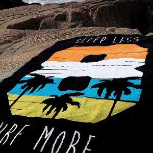 6折起  $9.99收纯色Simons 色彩系浴巾、沙滩巾热卖   畅玩海边沙滩走起