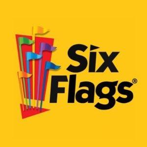 $93收季票 升级金卡 无限入园 福利多多即将截止:六旗魔术山主题乐园 黑色星期五/网络周3.5折起促销