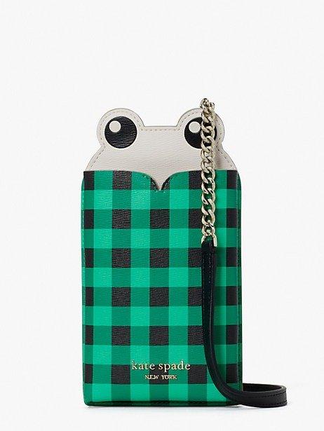 小青蛙手机包