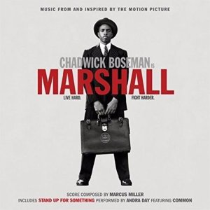 Free Ticket through 1.12-1.15Free Marshall Movie Ticket at AMC Theaters