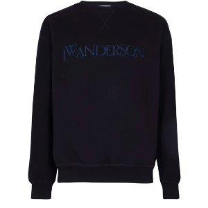 JW AndersonSweatshirt with reverse sleeves