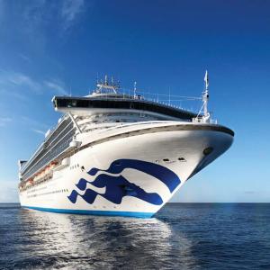 Princess CruisesGetaway Cruises