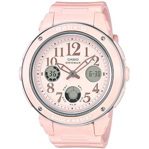 CasioBaby-G 女款运动手表