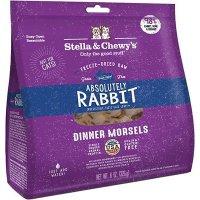 兔子肉味冻干猫粮 8oz