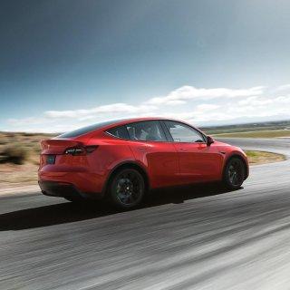 之后还会涨 下手请趁早还未上市先提价 Tesla Model Y 全线变贵$1000