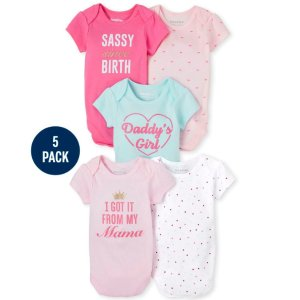 Up to 80% OffChildren's Place Baby Clothing Clearance
