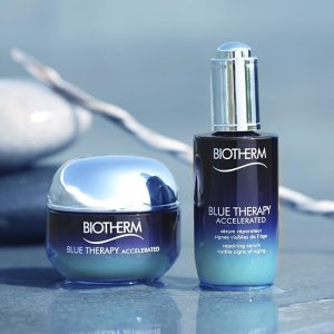 Up to 25% OffLunar New Year Sale @ Biotherm