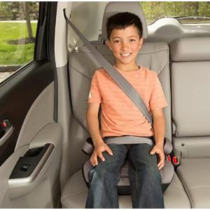 $14.97(原价$24.97)Cosco 大童汽车增高椅 安全椅  用户评分4.6分