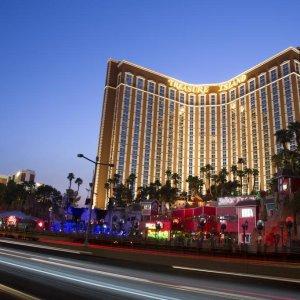 额外8.5折特惠独家:拉斯维加斯、洛杉矶迪士尼等地 9大热门酒店