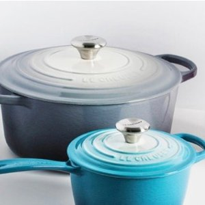 As Low as $11.97Le Creuset Ombre Collection Sale