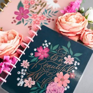 Up to 25% OffThe Happy Planner Buy More Save More