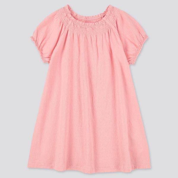 婴幼儿连身裙,多色选
