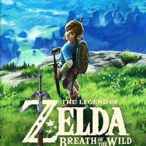 现价€68.99 (原价€80.05)《塞尔达传说:旷野之息》Switch 实体游戏