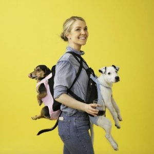 Free ShippingDog Mom Mother's Day Free Shipping Sitewide @ BarkShop