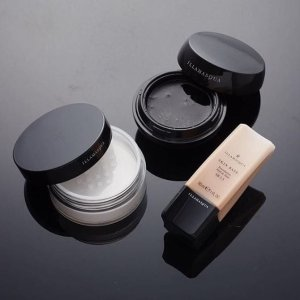 Buy 3 for 2Illamasqua Sitewide Beauty Sale